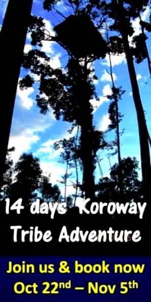 Koroway Adventure