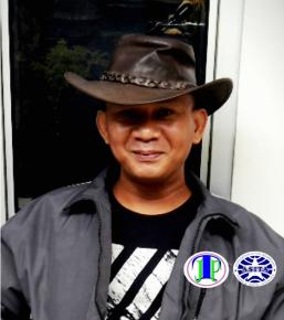 I am Athan at Jefalgi Papua Tours