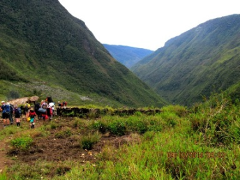 Baliem Valley - Papua Trek