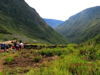 Baliem Valley - Papua Trek