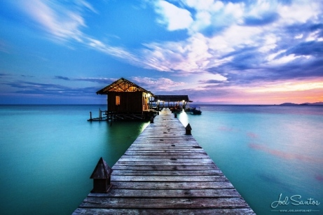 Raja Ampat by Joel Santos