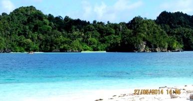 harlem beach
