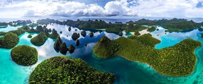 wayag-westpapua