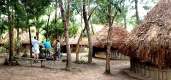 baliem valley trekking