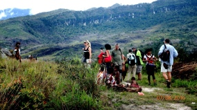 Baliem Valley