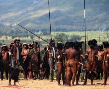 baliem festival