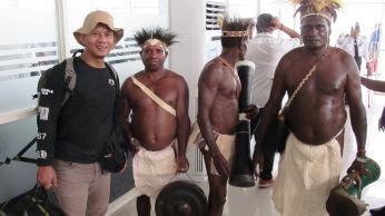 mairasi tribe, kaimana west papua