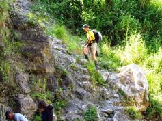 baliem valley trek