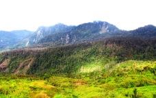 the valley of baliem