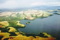 lake sentani - papua