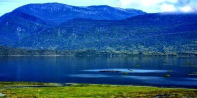 lake Habema - Papua